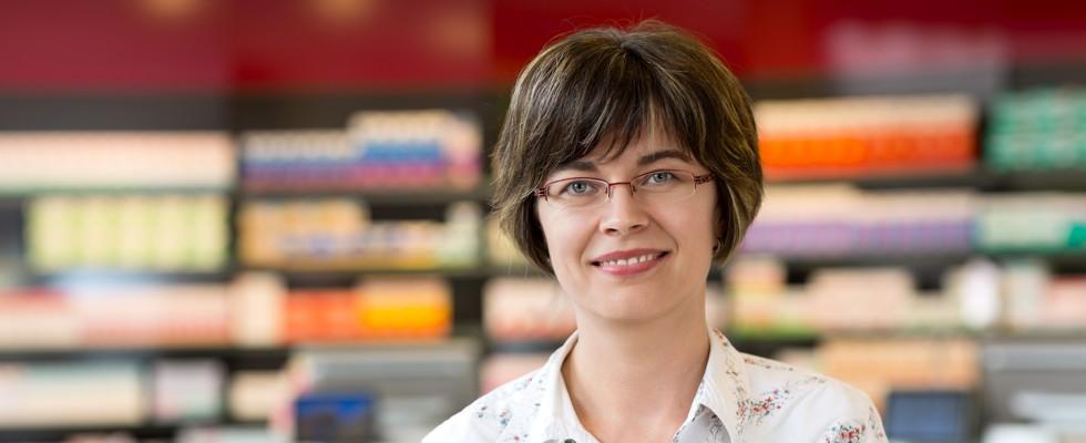 Sonja Hufnagel
