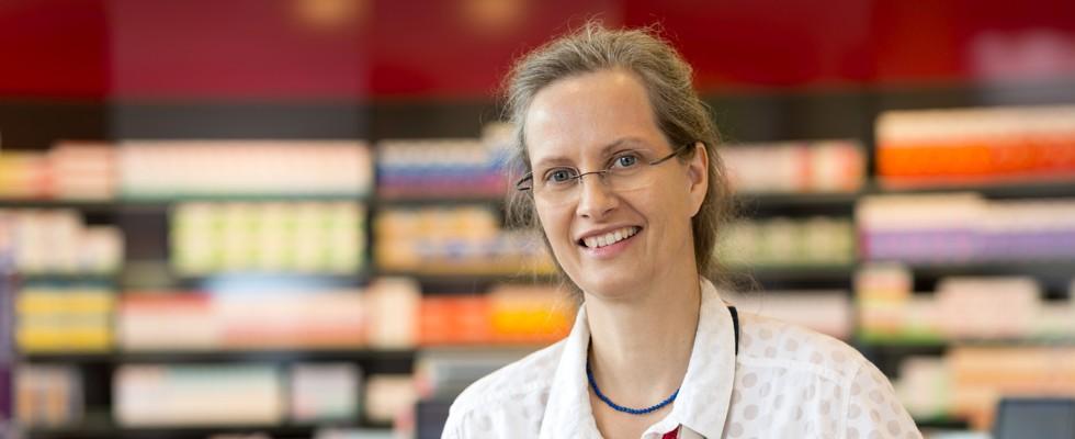 Dr. rer. nat. Susanne Lankenau