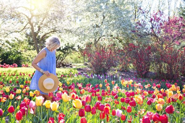 Taschenapotheke für den Frühling bei apoXund